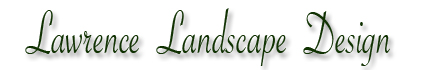 Lawrence Landscape Design